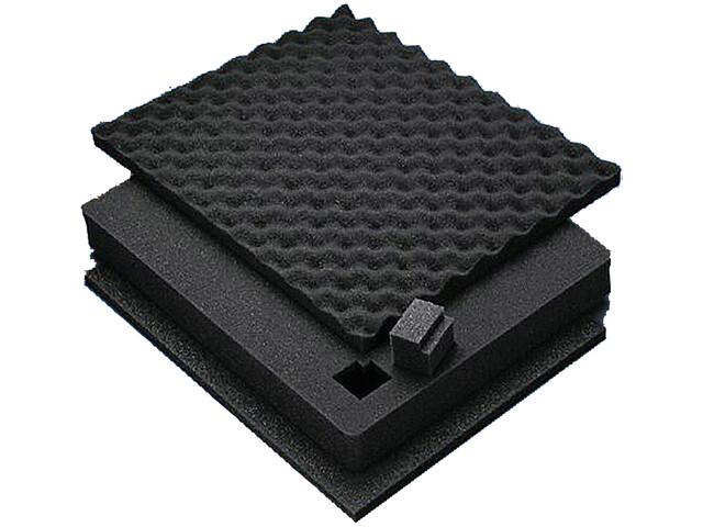 Peli Foam Usage til Box 1720